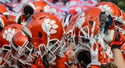 Bet the Clemson Tigers vs. Syracuse Week 5 - 2018: Latest Spread, Odds to Win, Predictions, More
