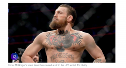 Where Can I Watch, Bet the McGregor vs. Poirier Fight UFC 257 From New Haven, Connecticut