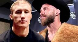 Early Odds on Cowboy vs. Gaethje - Bookmakers Licking Their Chops