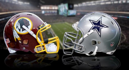 Hot Betting Trends: Cowboys vs. Redskins Week 2