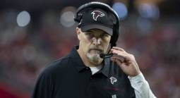NFL Football Betting: Next NFL Head Coach to Leave His Position