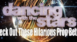Bet on These Hilarious DWTS Props - 2019 Season 28