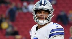 Dallas Cowboys vs. Chicago Bears Prop Bets 2019