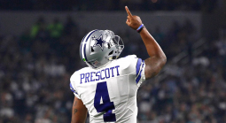 Latest NFC East Odds 2019 Ahead of Week 7