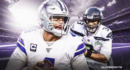 Dallas Cowboys vs. Seattle Seahawks Week 3 Betting Odds, Prop Bets
