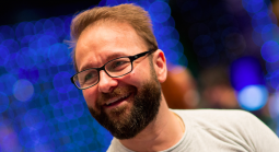 Negreanu and PokerStars Part Ways