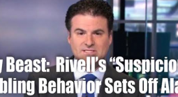 "Darren Rovell's ""Suspicious"" Sports Gambling Behavior Sets Off Alarms"