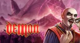 Demon Slot Online Released by Play'n GO