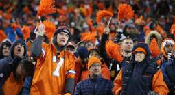 Bet the Broncos-49ers Game Online - Week 14