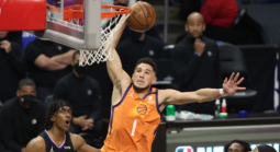 Suns Win in 5 - NBA Finals Payout Odds