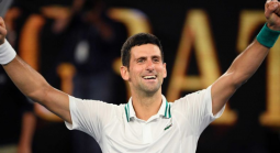 Djokovic on Cloud Nine in Australia after Medvedev Mauling