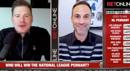 2021 National League Pennant Predictions and Odds