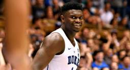 Duke Blue Devils Odds to Win the 2019 Men's College Basketball Championship - December 8