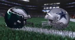 Eagles-Cowboys Betting Preview Week 7 2019