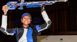 What Are The Odds - 10m Air Rifle Women Tokyo Olympics