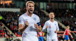 England v Montenegro Betting Tips - Goal Scoring Odds, More - 14 November