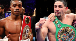 Where Can I Watch, Bet the Errol Spence Jr. vs. Danny Garcia Fight From LA, Anaheim?