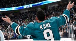 Sharks Evander Kane Issues Statement Regarding Allegations He Bet Hockey Games