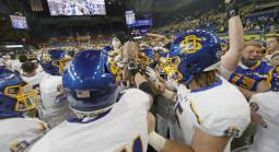 2021 FCS Championship Tournament Odds and Round 1 Game Lines