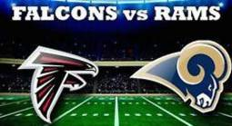 Rams-Falcons Best Bets Week 7 2019