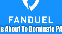 FanDuel is About to Dominate Another State's Market