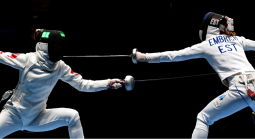 What Are The Odds to Win - Men's Fencing Foil Finals - Tokyo Olympics