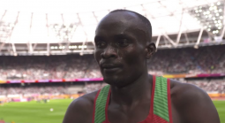 What Are The Odds to Win - Men's 800M - Athletics - Tokyo Olympics