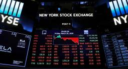 Dow Futures Jump as Investors Focus on Economy, Not Civil Unrest