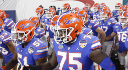Florida Gators vs. Tennessee Volts Prop Bets - December 5