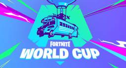 Epic Games Releases Qualification Process for Fortnite World Cup 2019