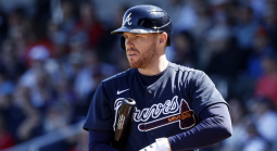 Four Braves Test Positive for Covid 19: All Star Battling Fever