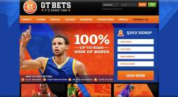 GTBets Online Sportsbook Review l Complaints