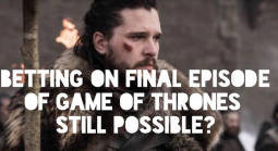 Can I Still Bet on the Game of Thrones Finale on May 19 Day of Airing?