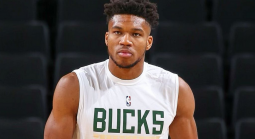 Stephen Curry, Giannis Antetokounmpo Payout Odds - MVP All Star 2021