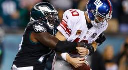 NFL Betting – New York Giants at Philadelphia Eagles