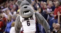 Best Bet February 18 - Gonzaga Bulldogs