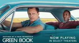 Green Book Best Picture Odds