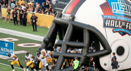 2021 NFL Hall of Fame Game Betting Odds – Dallas Cowboys vs. Pittsburgh Steelers