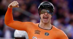 What Are The Odds to Win - Cycling - Men's Sprint - Tokyo Olympics