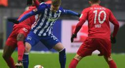 Hertha Berlin v Augsburg Match Tips, Betting Odds - 30 May