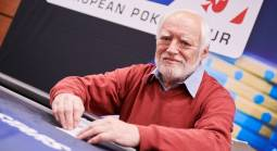 Internet-Famous Meme 'Hide the Pain Harold' Makes Cameo at EPT Prague