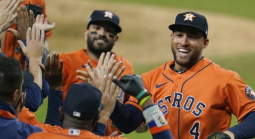 Astros @ Rays Game 7 Betting Odds, Prop Bets