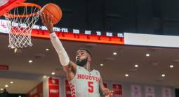 Ohio State vs. Houston Free Pick, Betting Odds - March 24