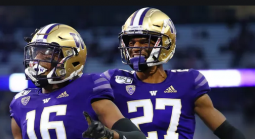 Bet on Washington Huskies Football - Find the Best Odds - Top Bonuses