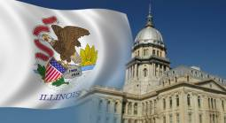 Sports Betting Launches in Illinois This Monday