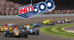Indianapolis 500 to Run With Half Capacity