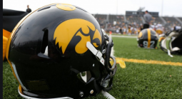 Nebraska Huskers vs. Iowa Hawkeyes Betting Odds, Prop Bets, Picks - Week 13