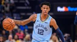 Jazz Sports Pays Out Early on Ja Morant Future Bets