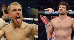 Jake Paul vs. Ben Askren Payout Odds, Prop Bets