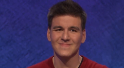 Holzhauer Wasn't Leading for Once